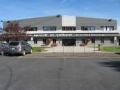 Centre sportif et culturel de la Vallée de la Rouge